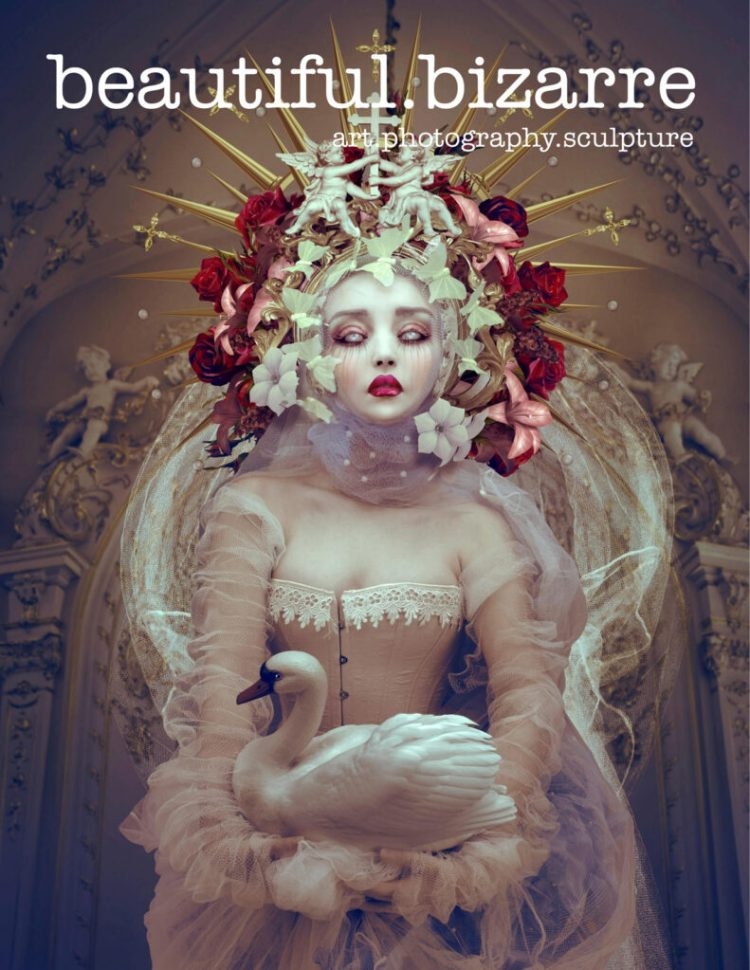beautiful bizarre magazine issue one