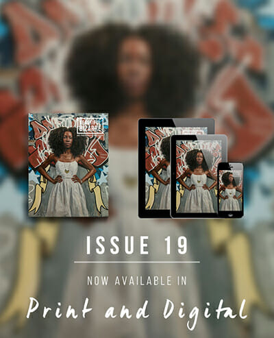 SHOP ISSUE 019