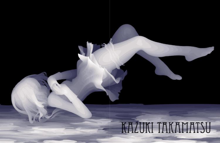 web - kazuki takamatsu