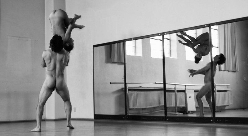 Bertil Nilsson Contemporary Circus 2