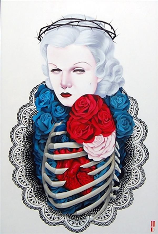Sorrow's Bloom Gustavo Rimada