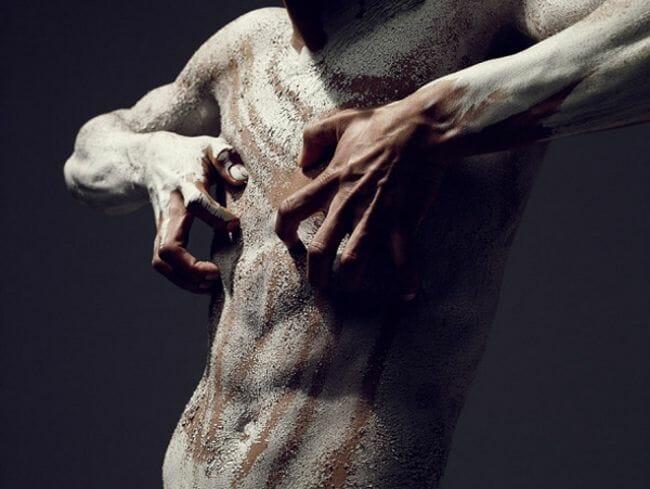 Bertil Nilsson Dancer 2