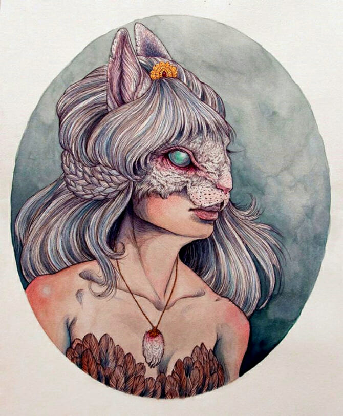 Caitlin_Hackett_Rabbit_Beautiful_Bizarre