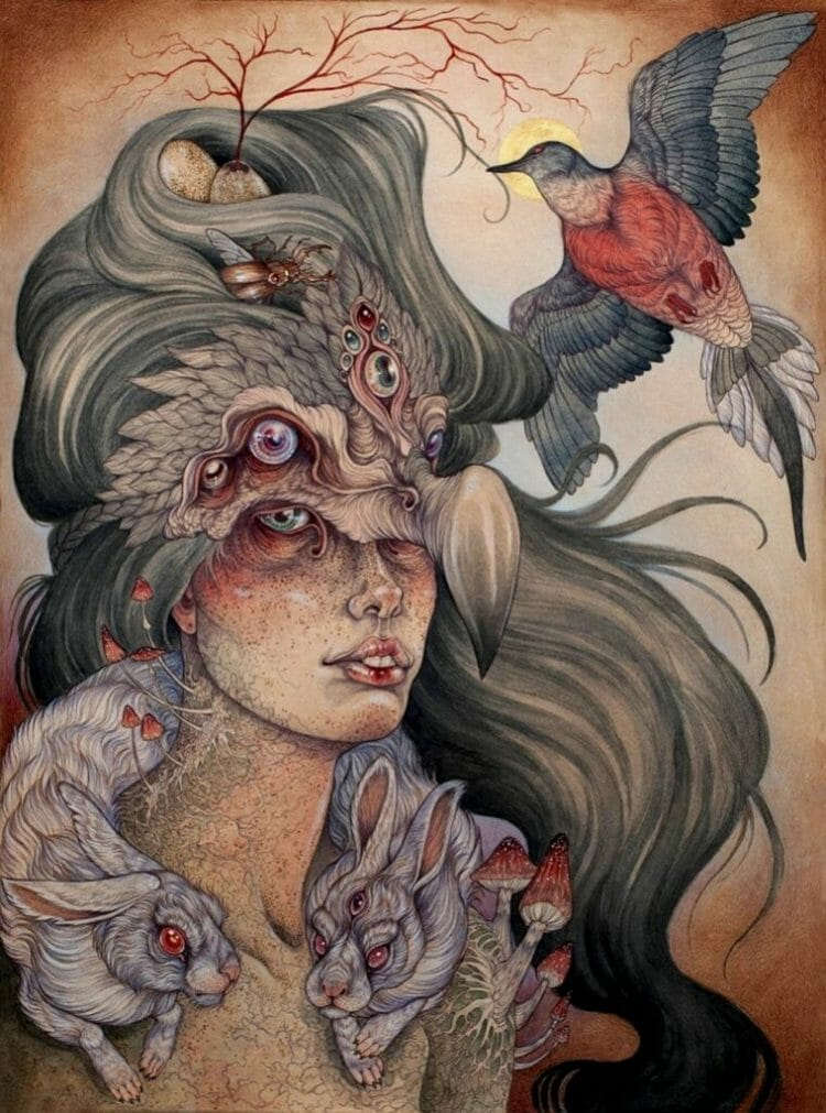 Caitlin_Hackett_female_1_Beautiful_Bizarre