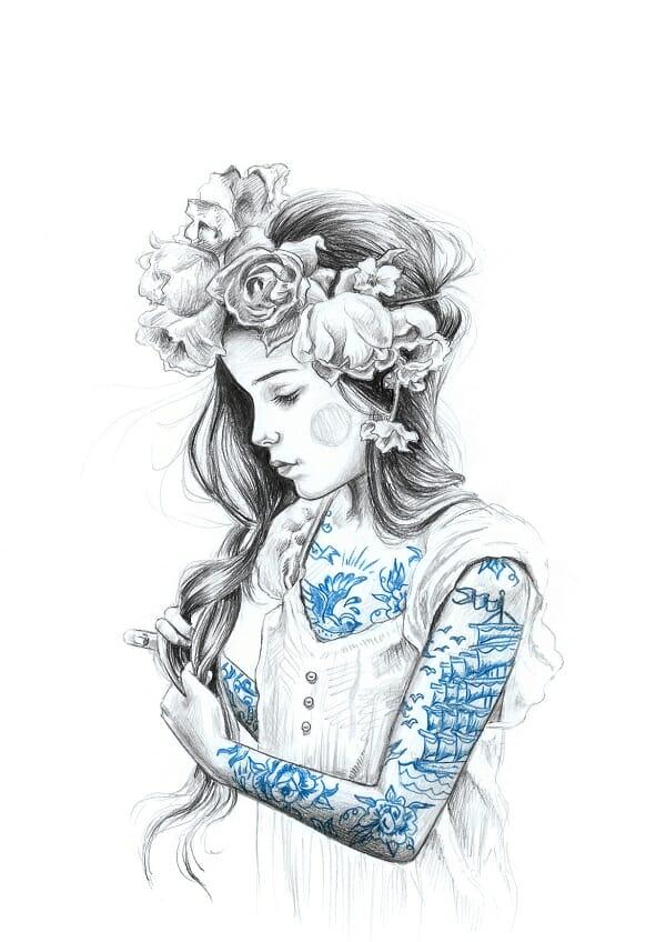 Julie_Filipenko_Sweet_Melancholia_beautifulbizarre