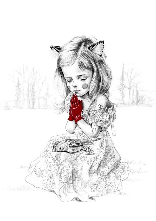 Julie_Filipenko_crocodile_tears_beautifulbizarre