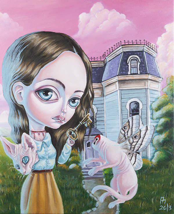 mai_ja_world_of_creepy_cute_key_beautifulbizarre