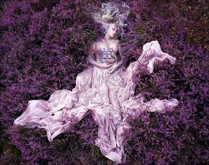 Kirsty_Mitchell_Lavender_Wonderland_Series_BeautifulBizarre
