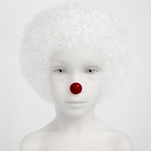 Oleg Dou Digital Art Ronald