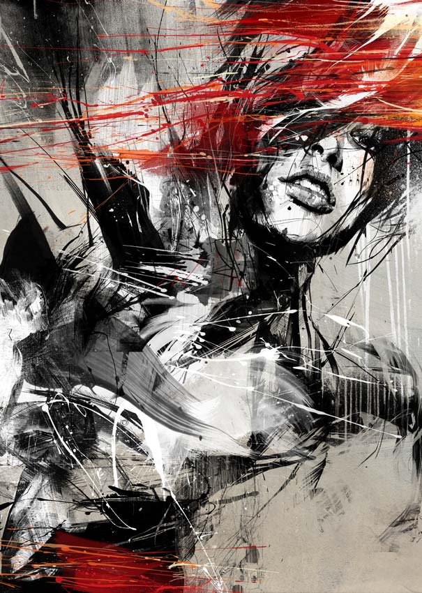 Russ_Mills_Paintings_beautifulbizarre (15)