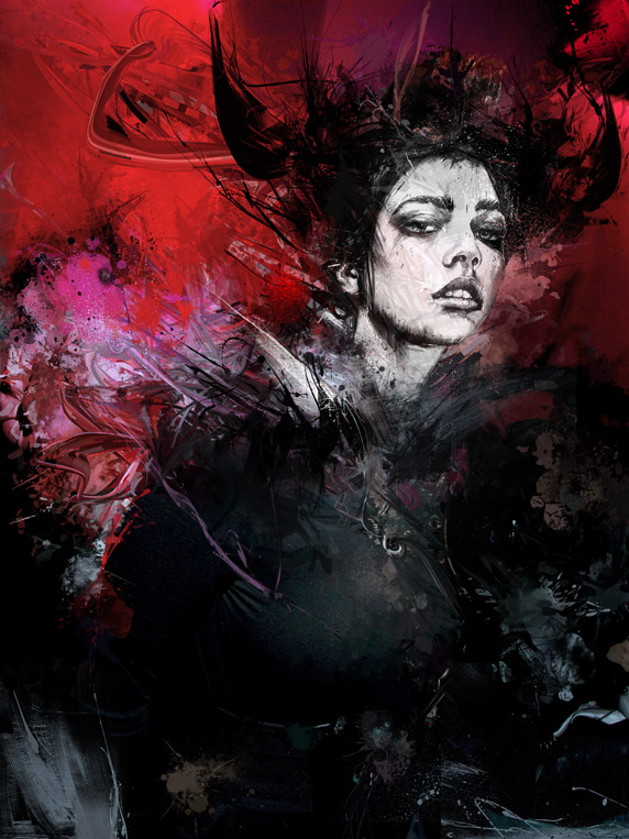 Russ_Mills_Paintings_beautifulbizarre (5)