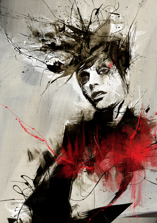 Russ_Mills_Paintings_beautifulbizarre (8)