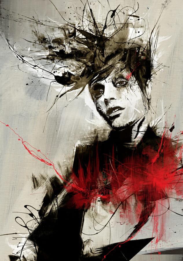 Russ_Mills_Paintings_beautifulbizarre (8)