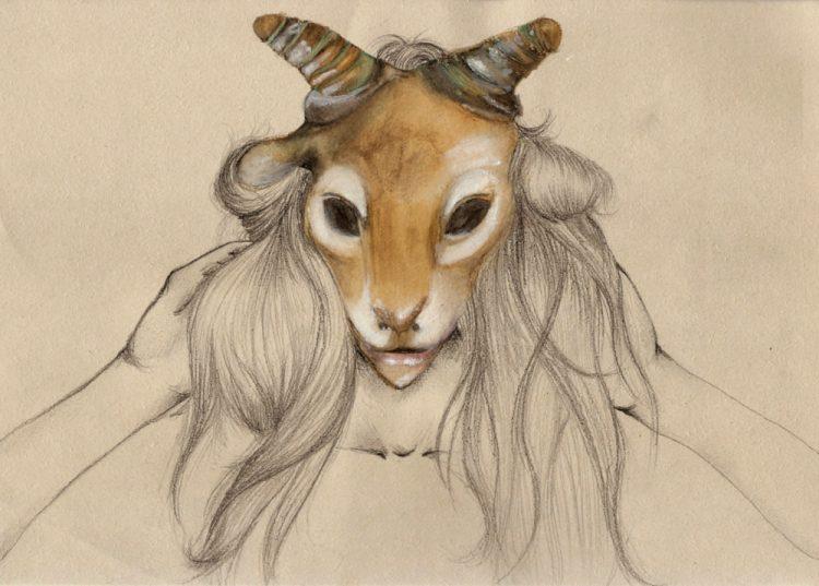 The_White_Deers_beautifulbizarre (2)