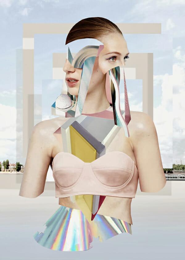 Ernesto Artillo Collage 3