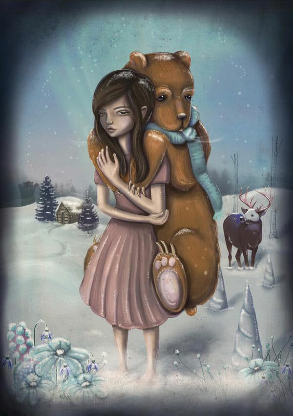 Jade_Klara_Aurora_Marauders_Art_Prints_2010_beautifulbizarre