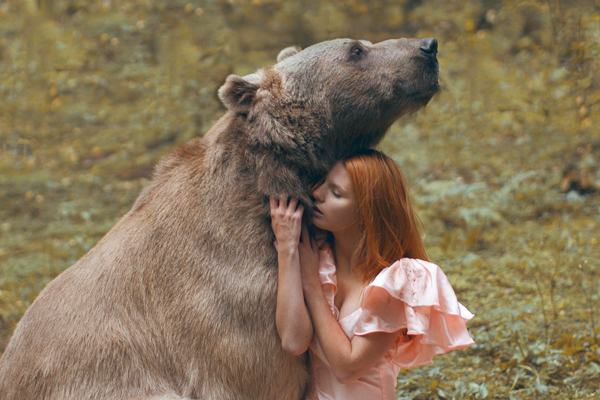 Katerina Plotnikova Photography Bear4
