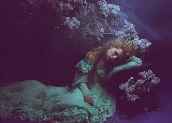 Katerina Plotnikova Photography Water