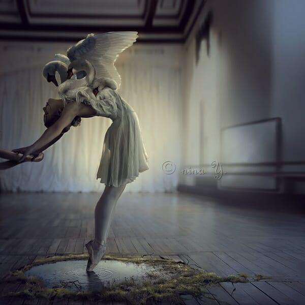 Lola's_ Ballet_ Lesson_nina_y_beautifulbizarre3