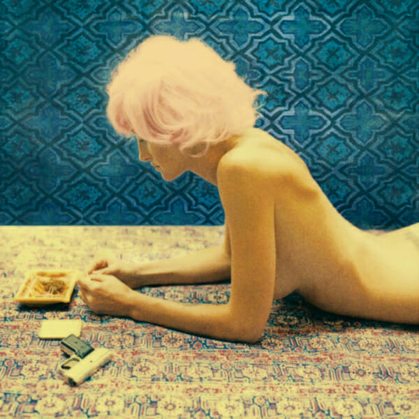 Neil Krug Photography Pulp Art Book 02