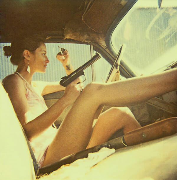 Neil Krug Photography Pulp Art Book 01