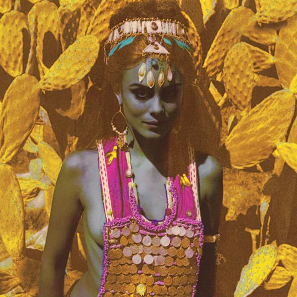 Neil Krug Photography 70's girl