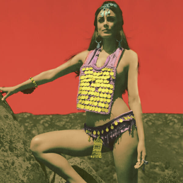 Neil Krug Photography Tribal lady