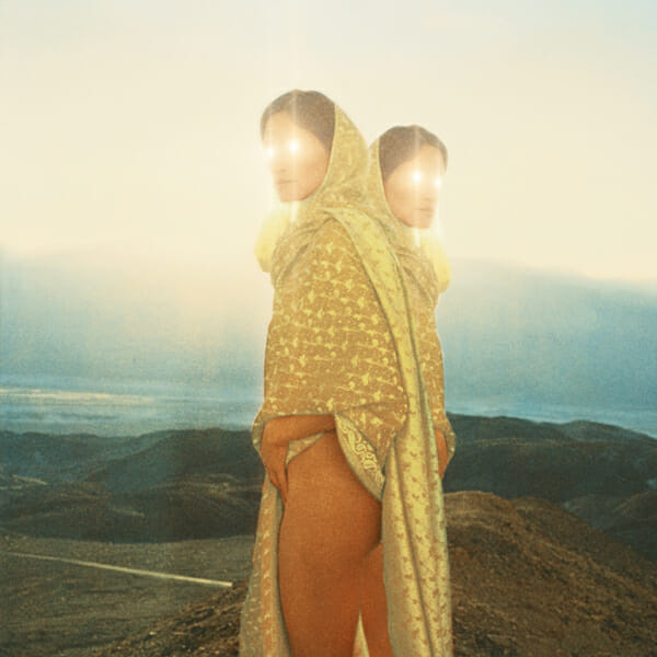 Neil Krug Photography Flower Children 2