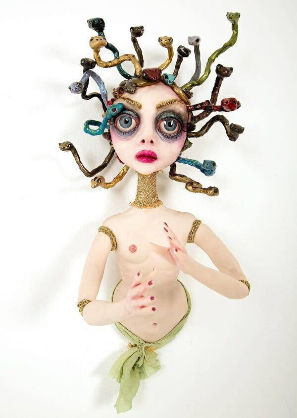 Sheri_DeBow_Medusa_beautifulbizarre