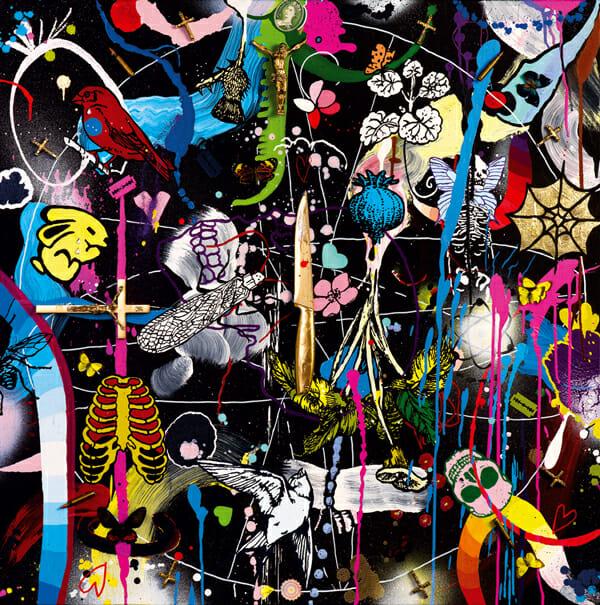 Dan Baldwin Painting 003
