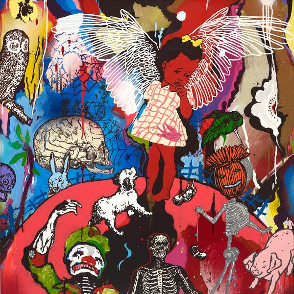 Dan Baldwin Painting 016