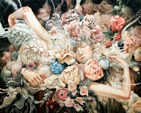 Meghan Howland Painting 001
