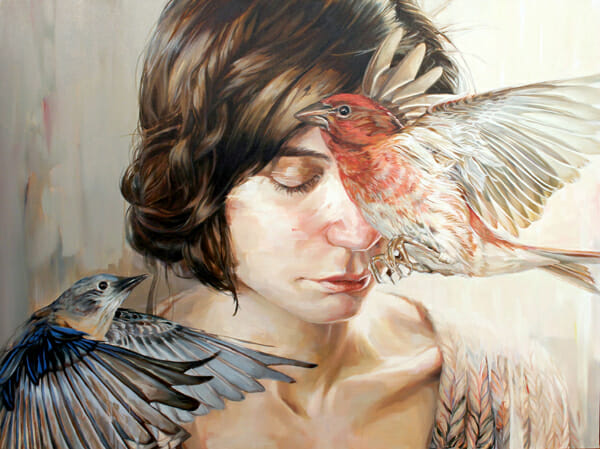 Meghan Howland Painting 002