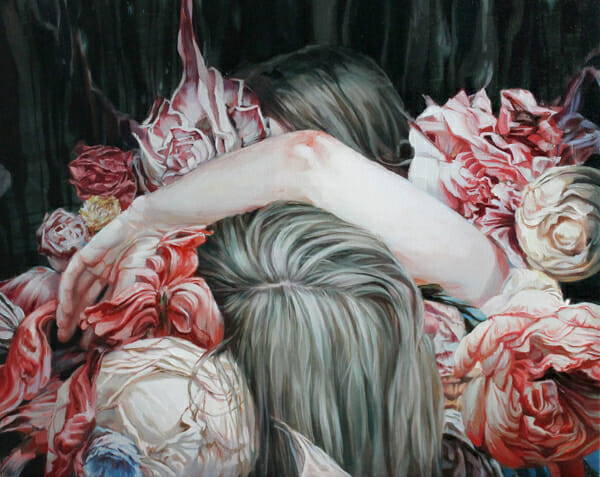 Meghan Howland Painting 003