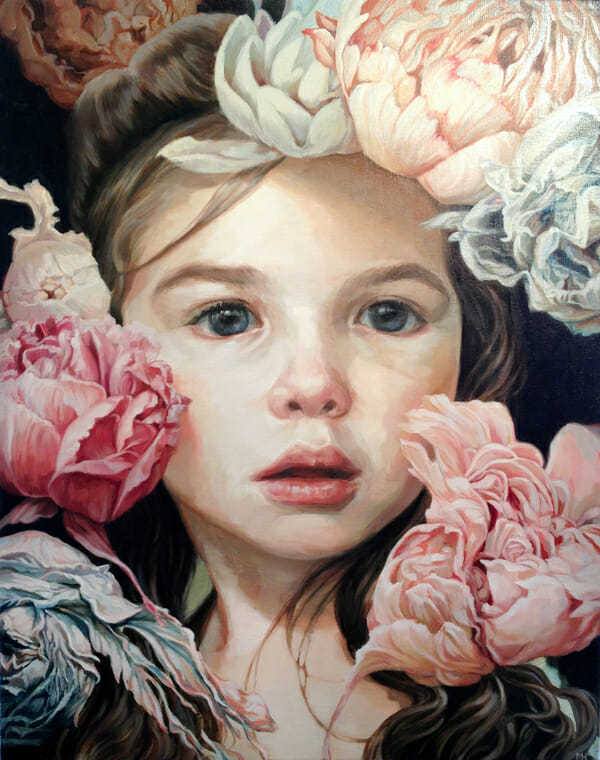 Meghan Howland Painting 005