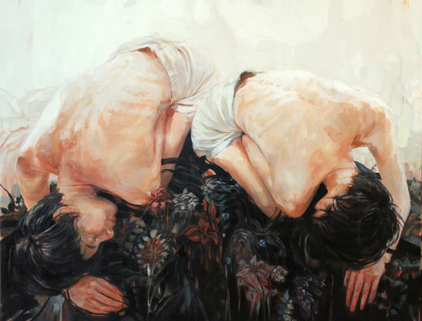 Meghan Howland Painting 007