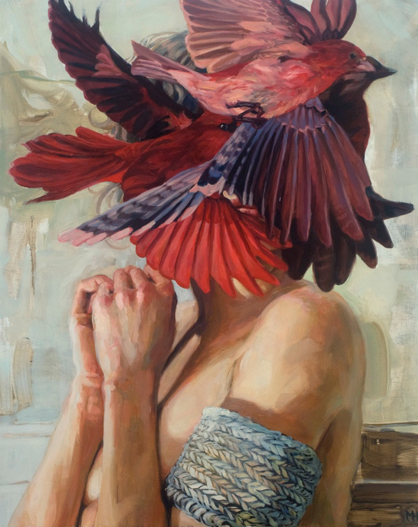 Meghan Howland Painting 010