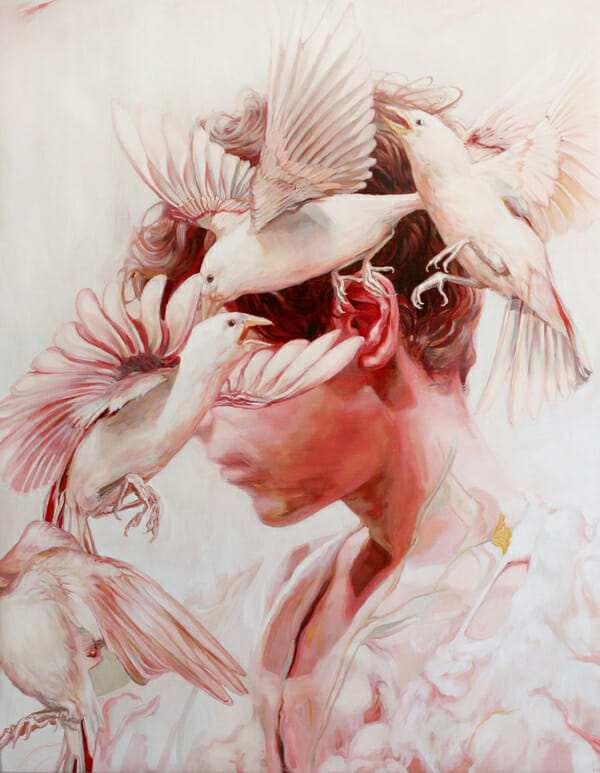 Meghan Howland Painting 012