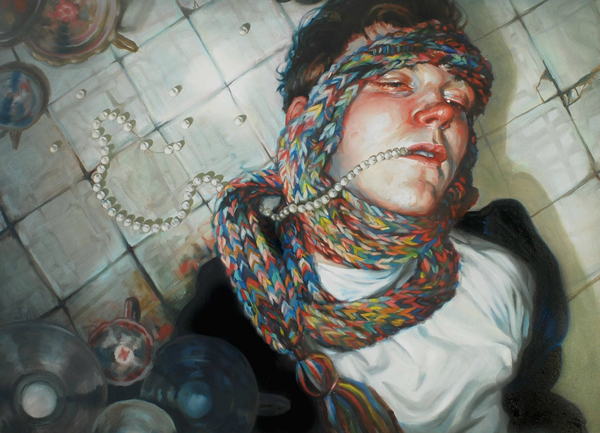 Meghan Howland Painting 013
