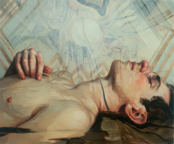 Meghan Howland Painting 014