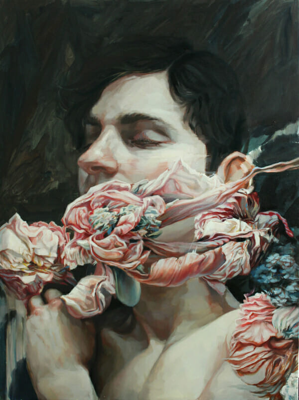 Meghan Howland Painting 015