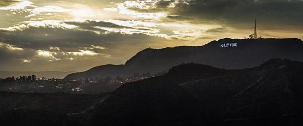 Hollywood Dream by David Drebin