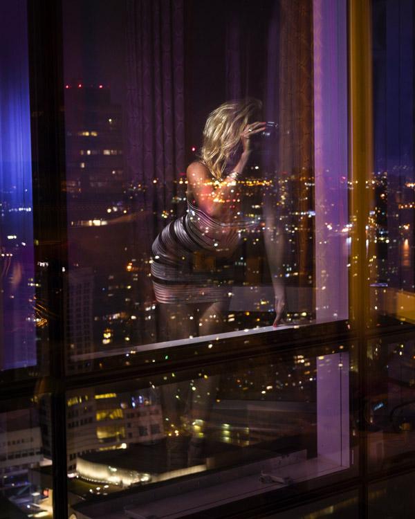 Big City Spy by David Drebin