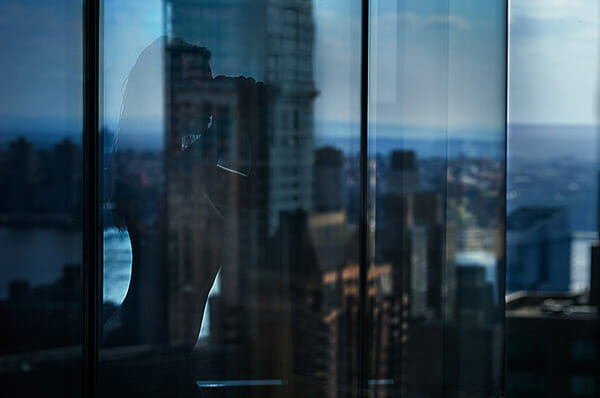Hide and Seek by David Drebin