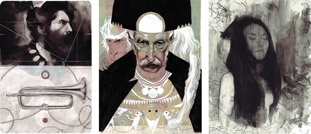 Nimit Malavia - Lore @ Hashimoto Gallery