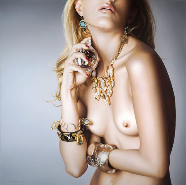 Anna Halldin Maule Painting 008