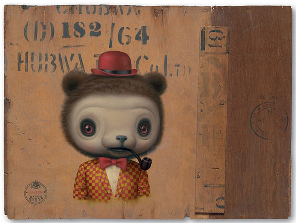 MarkRyden_BeautifulBizarre