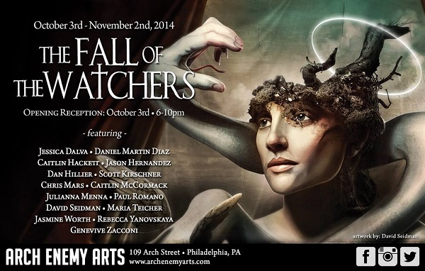 ArchEnemyArts_The_Fall_of_The_Wachers_001_beautifulbizarre
