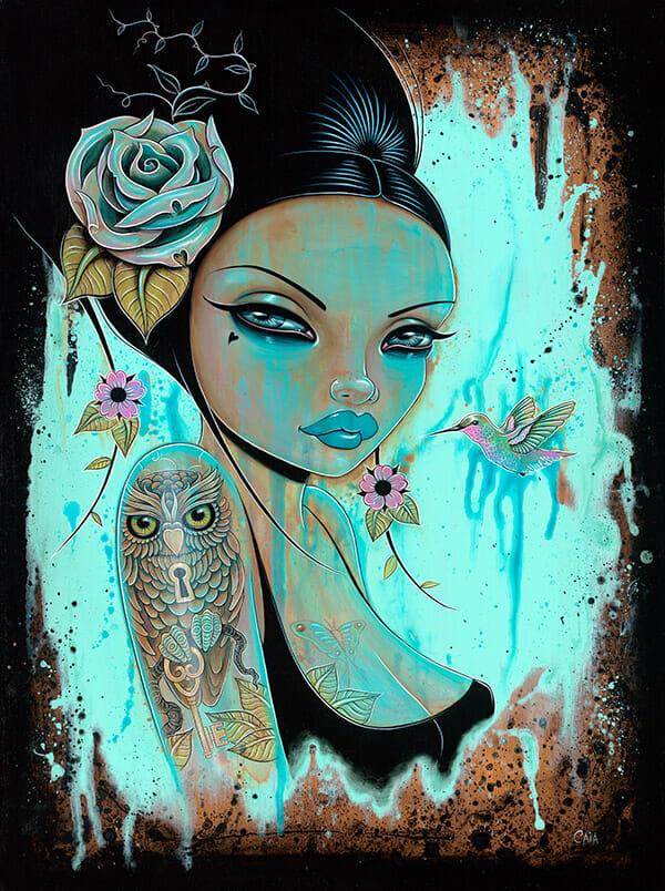 Caia Koopman_beautifulbizarre_013