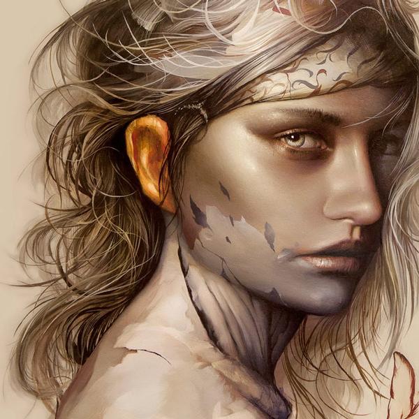 Dan Quintana Oil Painting 005